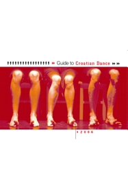 Guide to Croatian dance 2006