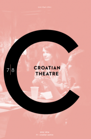 CROATIAN THEATRE 7/8