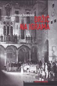 Promocija knjige DRŽIĆ NA IGRAMA u Zagrebu