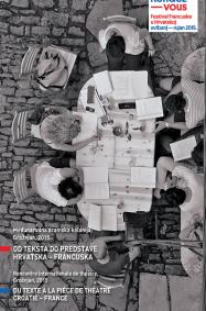 Međunarodna dramska kolonija, Grožnjan, 2015.