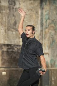 International Dance Day 2015, 29th April