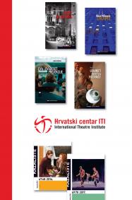 CROATIAN ITI CENTER AT INTERLIBER, International Book and Teaching Appliances Fair