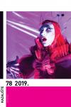 Theatre magazine KAZALIŠTE 78