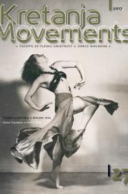 KRETANJA / MOVEMENTS 27