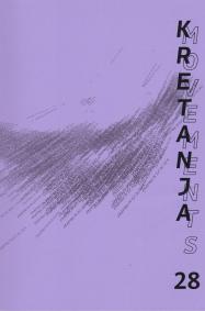 KRETANJA/MOVEMENTS 28