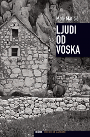 Predstavljanje knjige LJUDI OD VOSKA Mate Matišića