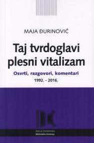 Predstavljanje knjige Maje Đurinović u Zadru