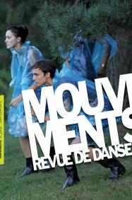 KRETANJA / MOUVEMENTS, revue de danse 17/2012