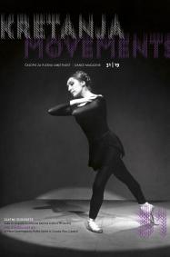 MOVEMENTS 31, dance magazine