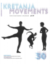 MOVEMENTS 30, dance magazine
