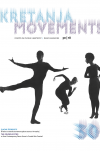 Dance magazine MOVEMENTS 30