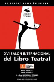 Salon knjiga u Madridu, 6. – 8. studenoga 2015.