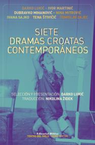 """Nagrada """"Teatro del Mundo 2014″ knjizi suvremenih hrvatskih drama na španjolskom"""