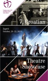 CROATIAN THEATRE SHOWCASE, 2011