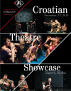 CROATIAN THEATRE SHOWCASE, 2010