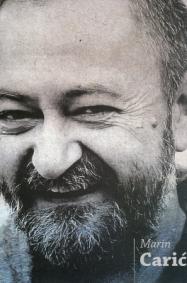 MARIN CARIĆ – monografija
