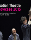 CROATIAN THEATRE SHOWCASE 2015.