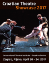 CROATIAN THEATRE SHOWCASE, 2017.