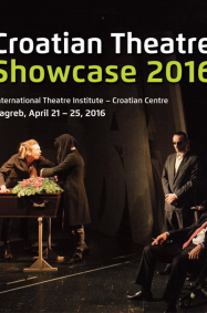 CROATIAN THEATRE SHOWCASE 2016.
